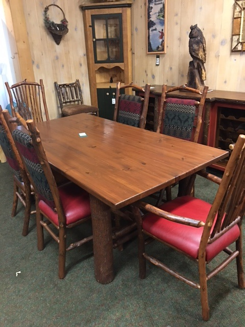 Timbercreek Furniture Rustic Cabin Furniture